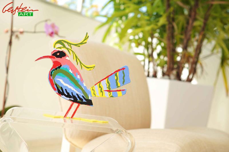 Beth Lehem Bird